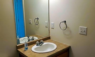 Bathroom, 153 Marathon Way 21, 2