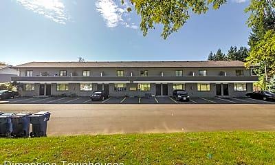 Building, 211 Pattison St NE, 2