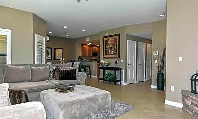 Living Room, 21320 N 56th St 2030, 1