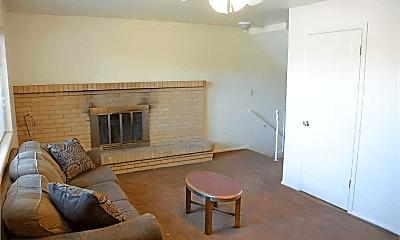 Living Room, 1850 N 840 W, 1