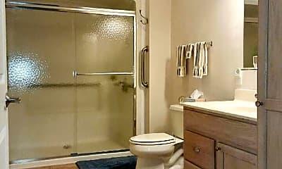 Bathroom, 113 River Cove Ln, 1