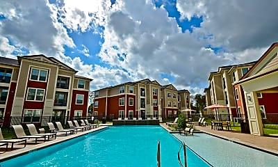 Pool, Smart Living at Telephone Road, 1