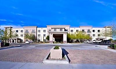 Luxury Resort Rentals - Furnished, 2