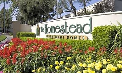 The Homestead, 0