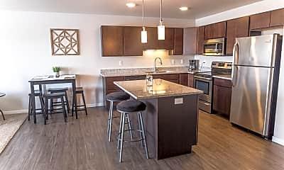 Kitchen, 3915 54th St S, 2