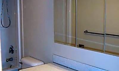 Bathroom, 10702 Washington Way, 2