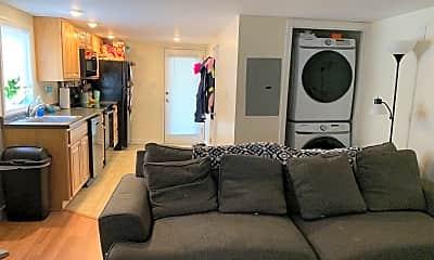 Living Room, 11 Spencer St, 1
