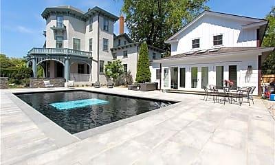 Pool, 443 Bellevue Ave, 1