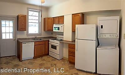 Kitchen, 304 North Ave, 1