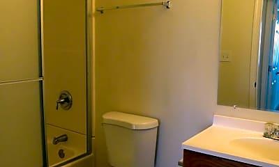 Bathroom, 1120 13th St, 2