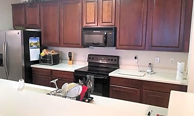 Kitchen, 13364 Beach Blvd 720, 1
