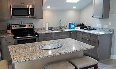Kitchen, 130 White Horse Rd, 1