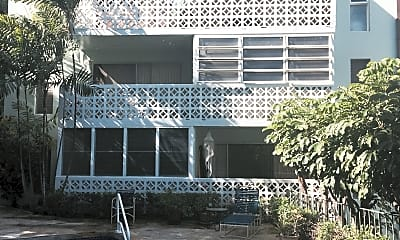 Building, 3061 Pualei Cir, 0
