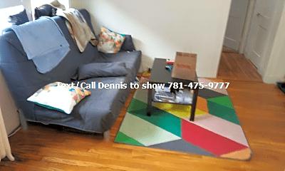 Bedroom, 1405 Commonwealth Avenue, 1