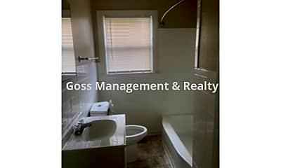 Bathroom, 4721 W 16th St, 2