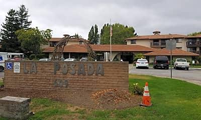 La Posada Retirement Community, 1