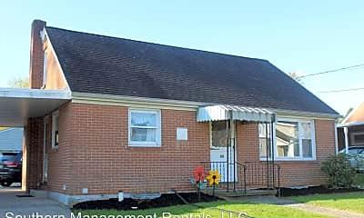 Building, 98 Church St, 0