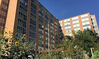 Chelsea Apartments, 0