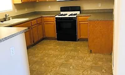 Kitchen, 9236 Holly Ave, 1