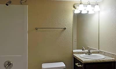 Bathroom, Domain at Cedar Creek, 2