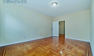 Bedroom, 615 W 183rd St 3-D, 1