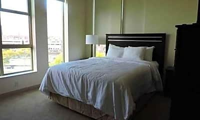 Bedroom, Avenir Apartments, 2