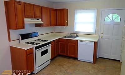 Kitchen, 46 4th St, 1