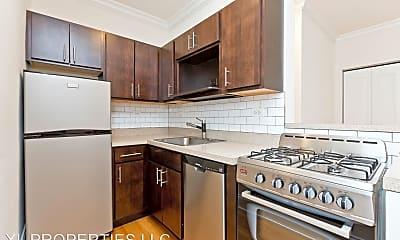 Kitchen, 4440 N WOLCOTT AVE, 0