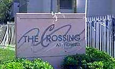 The Crossing At Tidwell, 1