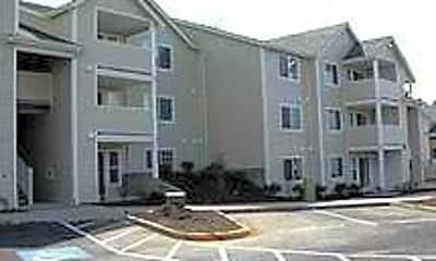 Roseberg Apartments, 0