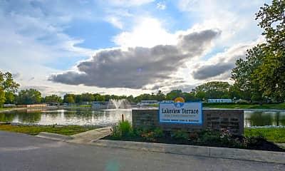 Lake, Lakeview Terrace, 0