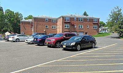 Lexington Apartments, 2