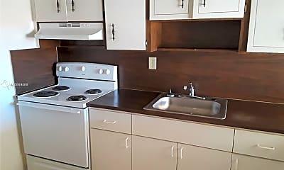 Kitchen, 3675 W 11th Ave 318, 2