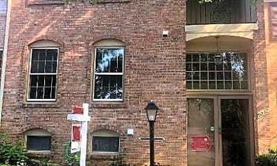 Building, 9232 Annhurst St, 0