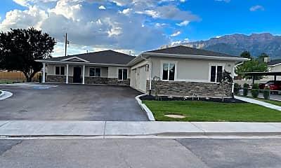 Building, 420 W 600 N St, 0