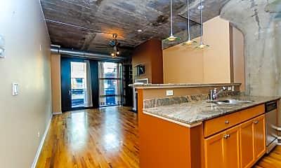 Kitchen, 1070 W 15th St 209, 1