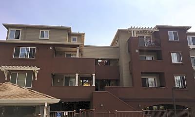 Nugent Square Apartments, 0
