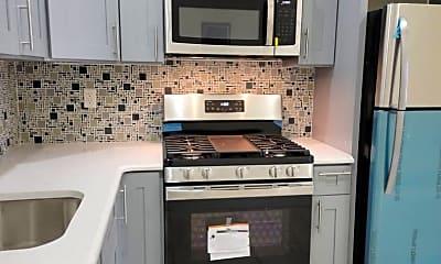 Kitchen, 107-16 Guy R Brewer Blvd, 0