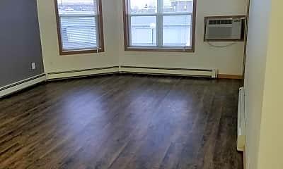 Living Room, Breton Heights, 1