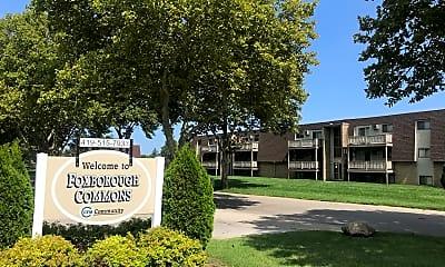 Foxborough Commons, 1