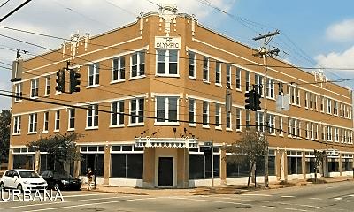 Building, 227 W Breckinridge St, 0