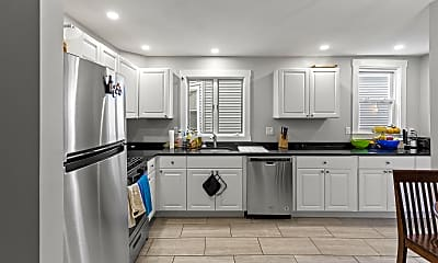 Kitchen, 3 Harold Park, 0