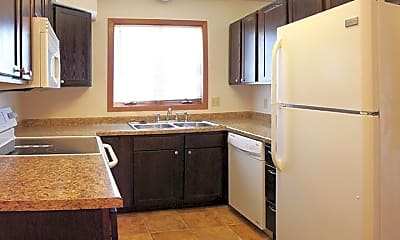 Kitchen, 1405 8th St NW, 1