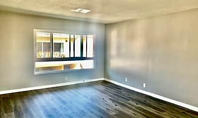 Living Room, 620 Myrtle Ave 7, 1