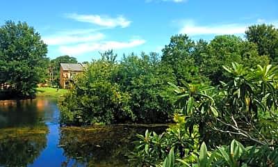 Lake, Regency Place, 2