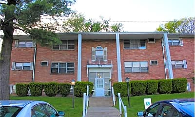 Building, 405 Colonial Dr, 0