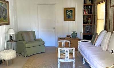 Living Room, 205 S Blanche St A, 1