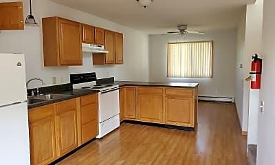 Kitchen, 1015 Fuller Ave, 1