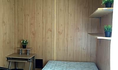 Bedroom, 2302 12th St, 2