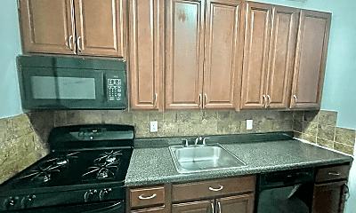 Kitchen, 46 Vroom St, 0